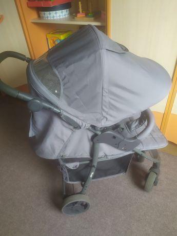 Wózek dziecięcy spacerówka 4 Baby Rapid