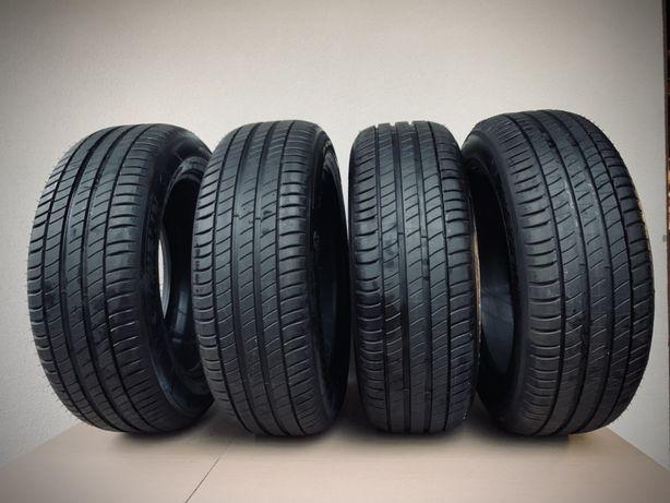!!! -= Nowe Opony LETNIE Michelin Primacy 3 215/60/17 cena za 4szt !!!