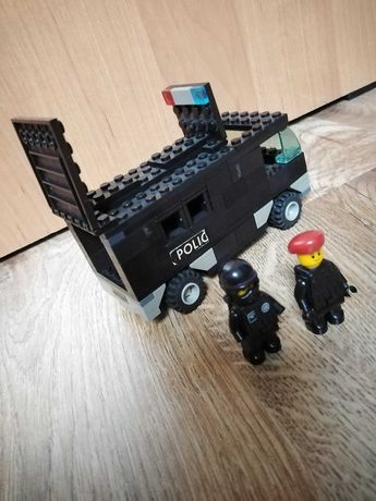 Klocki policja
