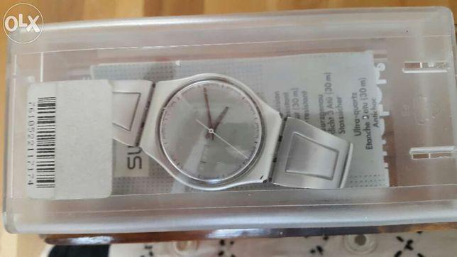 Relógio pulso swatch