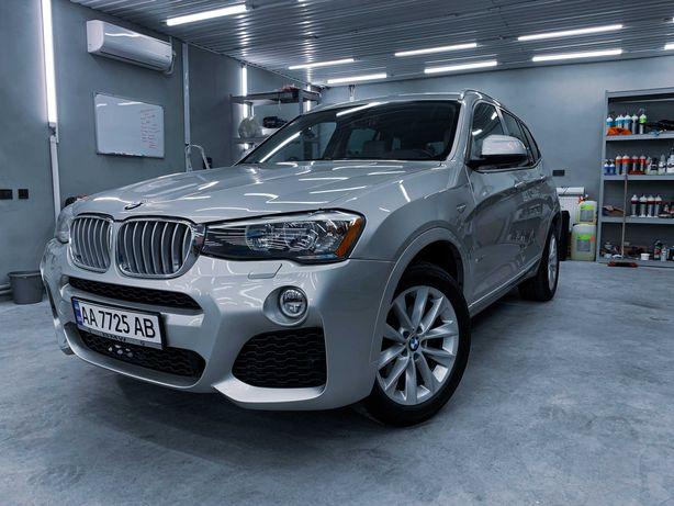 BMW X3 s-drive, n20