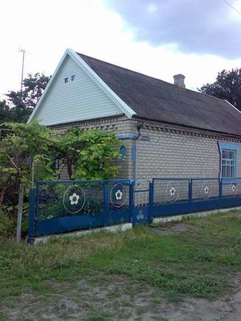 Продам,сдам ,меняю дом пгт.Камышеваха Запорожской области