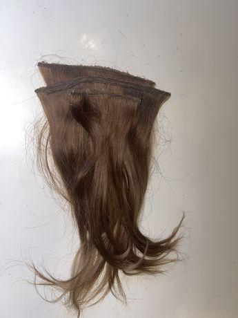 Натуральные славянка волосы