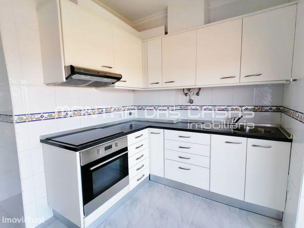 Apartamento T2 - Marinha Grande
