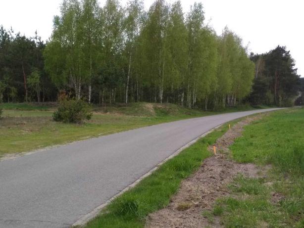 16a, piękna okolica, od rolnika, WARTO, 12 km od Lublina, MPK