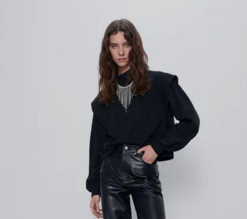 Женская фирменная кофта Zara размер М Житомир - изображение 1