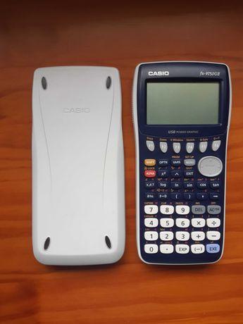 máquina calculadora científica casio c/ manual