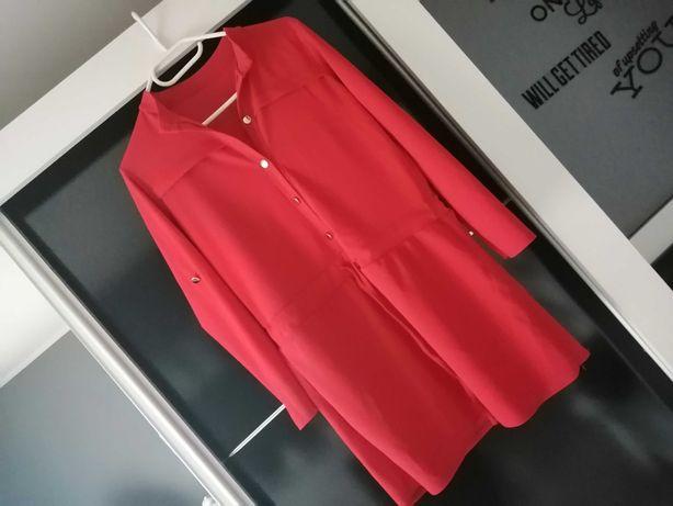 Sukienka czerwona uniwersalny