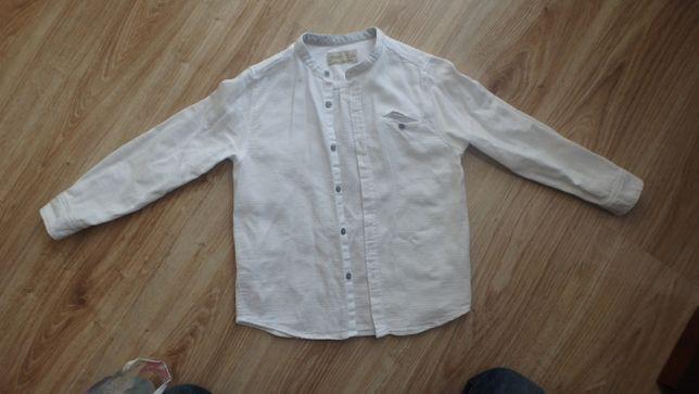 Koszula dla chłopca Zara