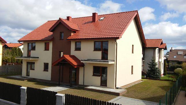 Apartament 5-pokojowy z poddaszem użytkowym k/ Gdyni, Suchy Dwór