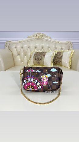 Torebka Louis Vuitton Mini Pochette