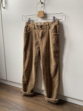 Вельветовые штаны mango zara брюки