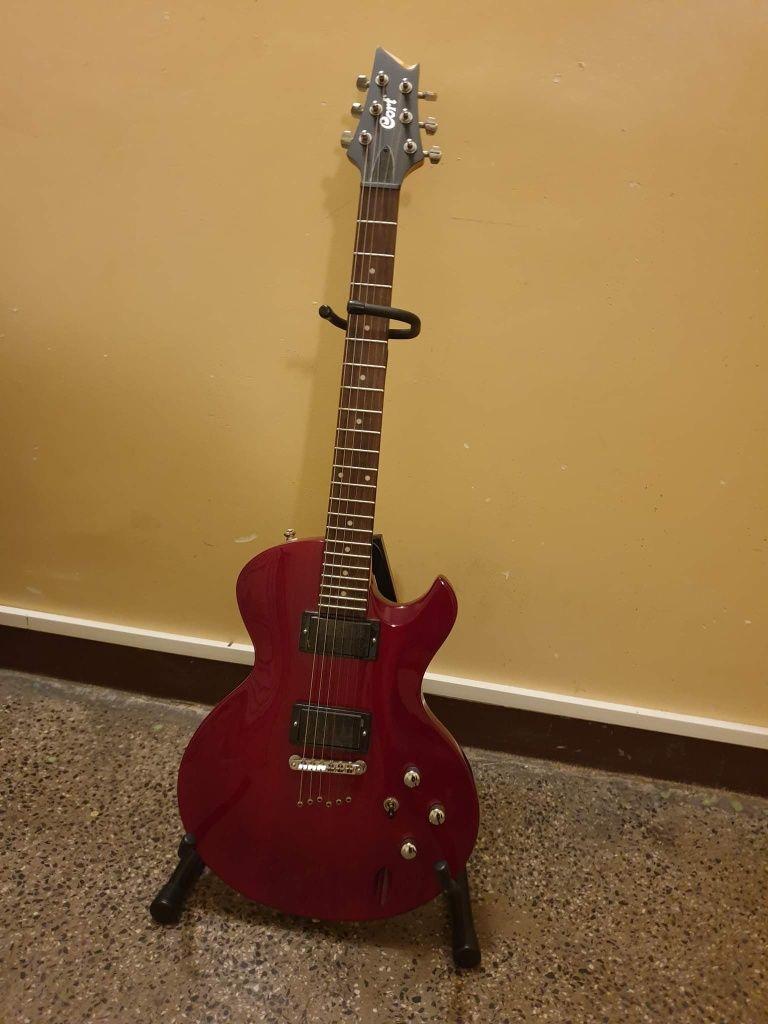Gitara elektryczna cort Z42 NOWA