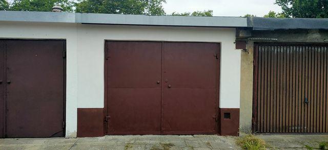 Wynajmę garaż Katowice Ligota ul. Kołobrzeska 29