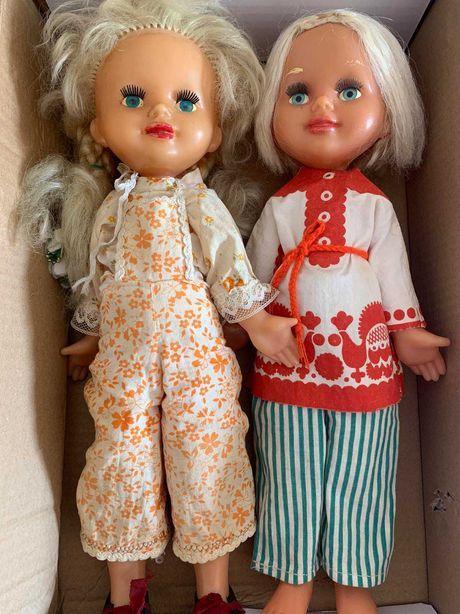 Кукла из СССР Ленигрушка Советские куклы Игрушки