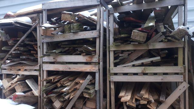 Drewno opałowe i rozpałkowe