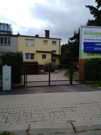 Dom ul. Wojciechowska