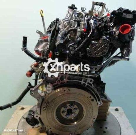 Motor SUBARU TREZIA 1.4 D   03.11 -  Usado REF. 1ND-TV