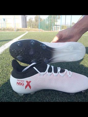 Бутси adidas X 17.2 р.46