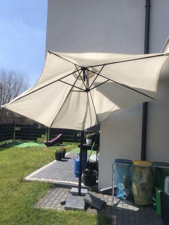 Parasol ogrodowy 300 cm