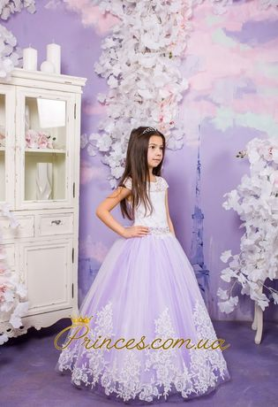 Детские платья ДИАНА, дитячі сукні, от производителя