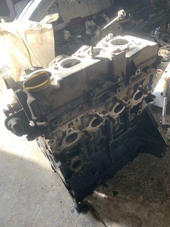 Продам двигатель по запчастям 74кв астра комбо корса 100лс