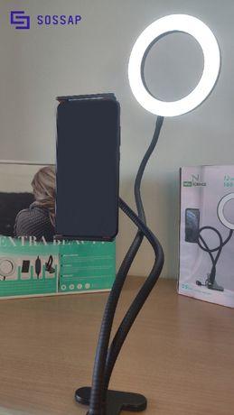 Ring Light - Live Stream Kit