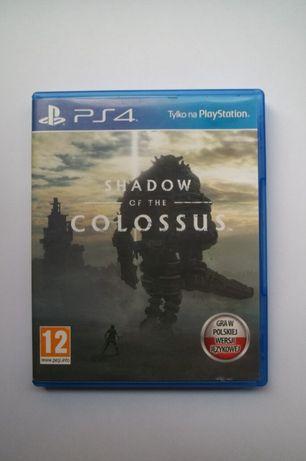 PS 4 Shadow of the Colossus Centrum Gier Grodzka 4