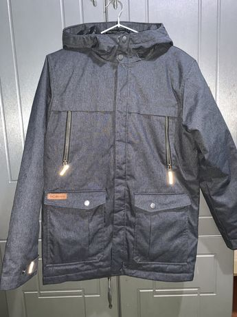 Зимняя куртка Columbia Omni Heat рост 152, 156