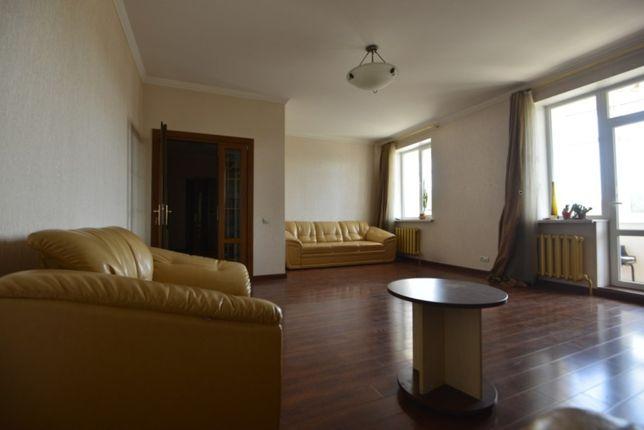 Гераневая: продам современную двухуровневую квартиру в отличном районе