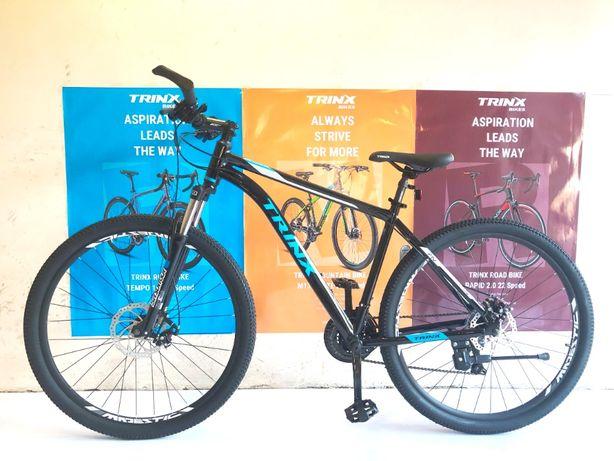 велосипед найнер TRINX Expert M116 Pro (колеса 29)