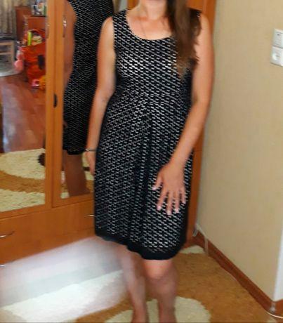 Платье 46-48р по символической цене