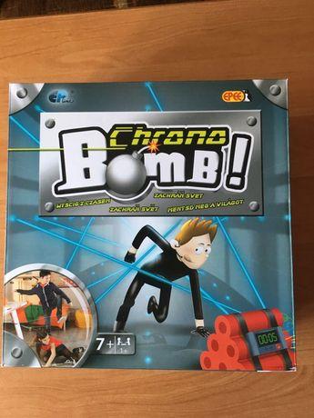 Gra Chrana BOMB