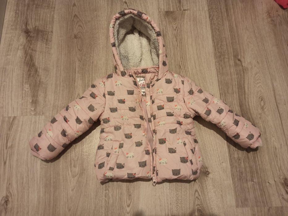 Sprzedam kurtkę zimową Gdynia - image 1