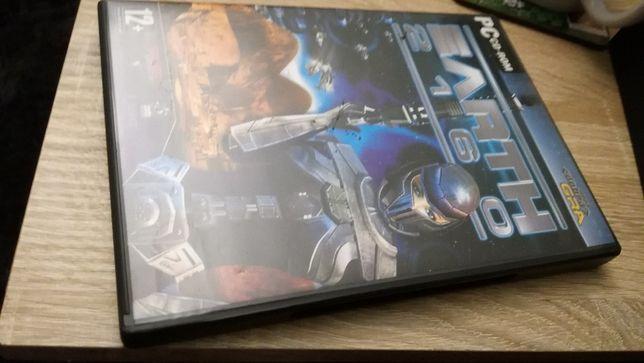 PC CD gra Earth 2160