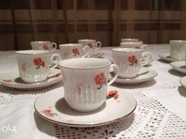 Chávenas de Café (muito antigas)