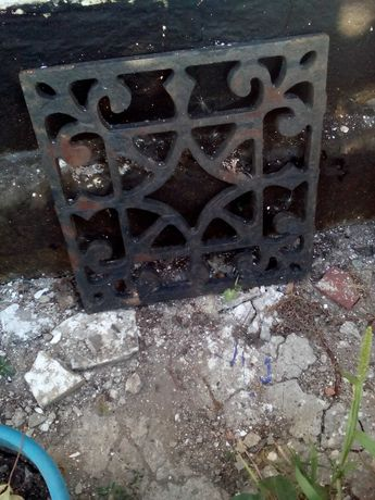 Решетка сталь и решетка на забор