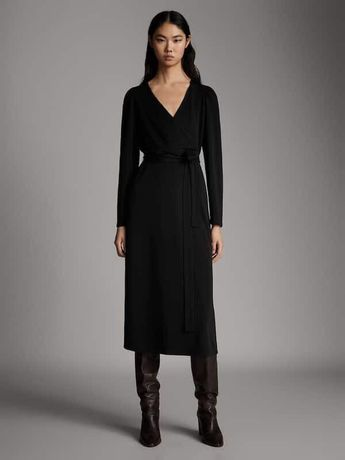 Платье massimo dutti xs