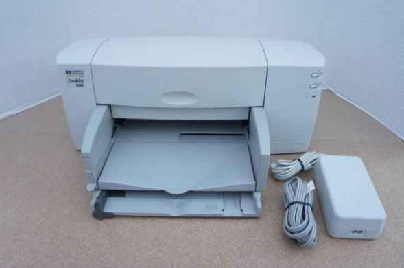 Impressora HP 840c