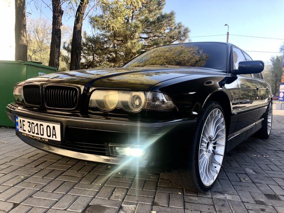 BMW 740i АТ Срочно Днепр - изображение 1