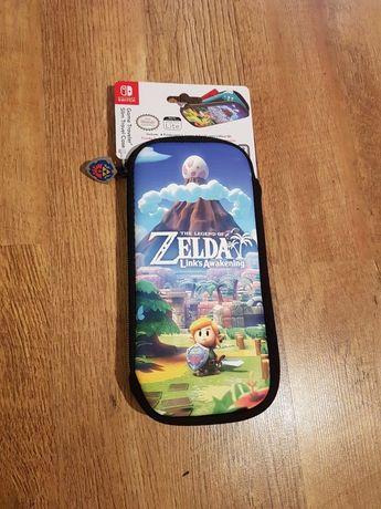 Bolsa Nintendo Switch Zelda