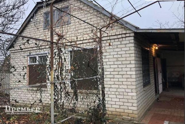 Продам дом в Визирке