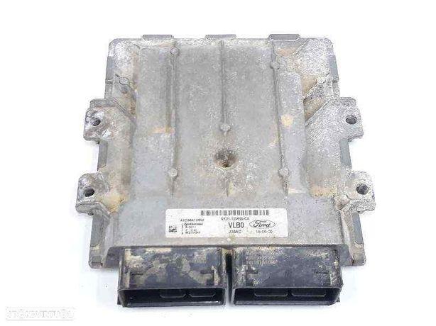 GK2112A650CA Centralina do motor FORD TRANSIT CUSTOM V362 Bus (F3) 2.0 EcoBlue
