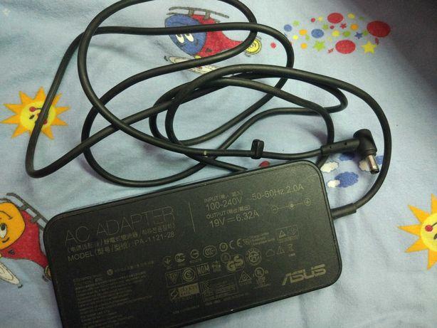 Блок питания зарядное для ноутбука Asus 19V 6.32A PA-1121-28