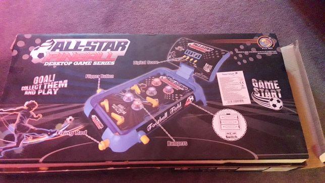 Игра ALL STAR  для мальчика 4-6 лет