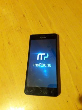 My phone prime plus