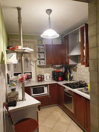 Sprzedam używane meble kuchenne wraz z kompletnym wyposażeniem