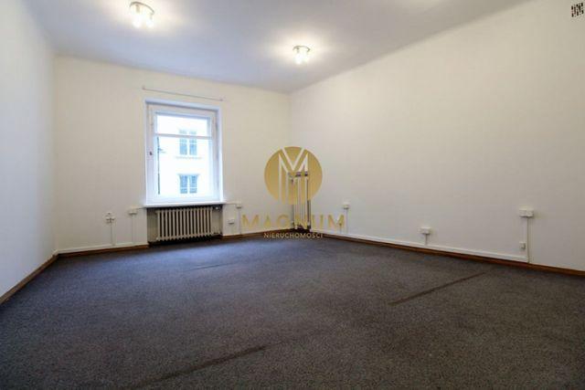 Biuro na Mazowieckiej
