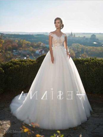 Vestido noiva princesa. Novo
