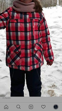 Kombinezon zimowy narciarski COOL CLUB Smyk rozm 140
